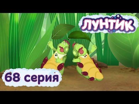 Солдаты - 1 сезон 5 серия