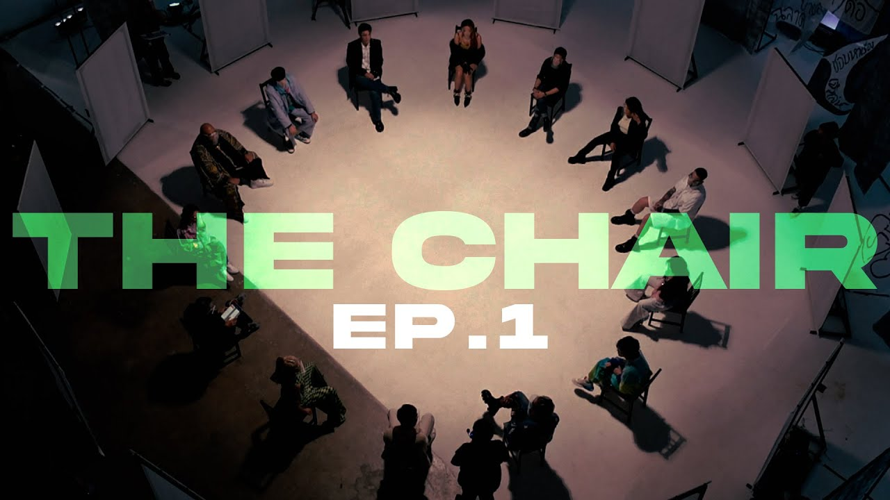 Download THE CHAIR | EP.1 (JOOX 100x100 SEASON 3)