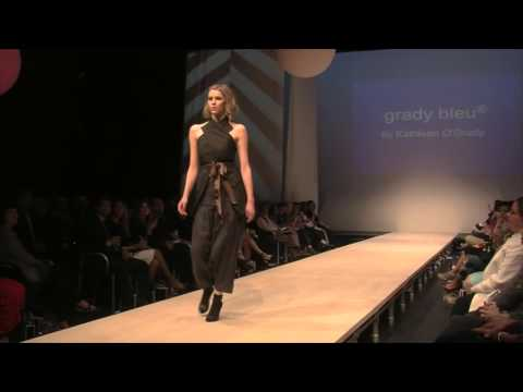 grady bleu - Western Canada Fashion Week (Fall/Winter) 2015