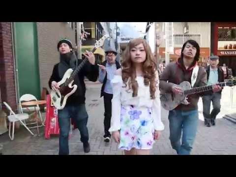 シンガロンパレード 「ジャパニータ」【MV】