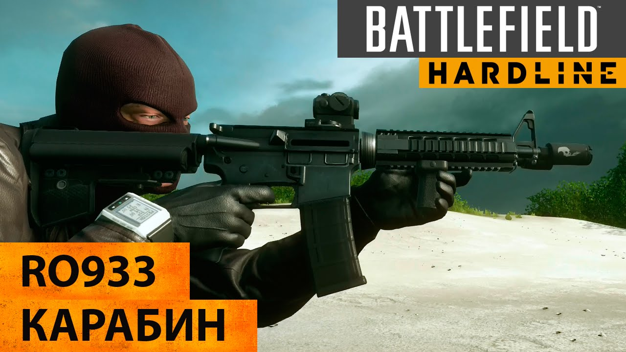 battlefield hardline обзор кампании