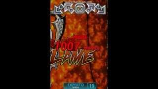 (Piu Infinity EDIT) Hell Flame Single 19