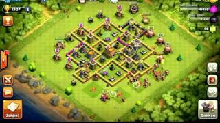 Clash Of Clans Game Killer Hack