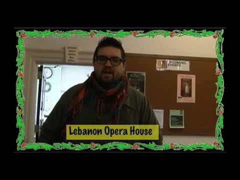 Lebanon Holiday Greetings 2012