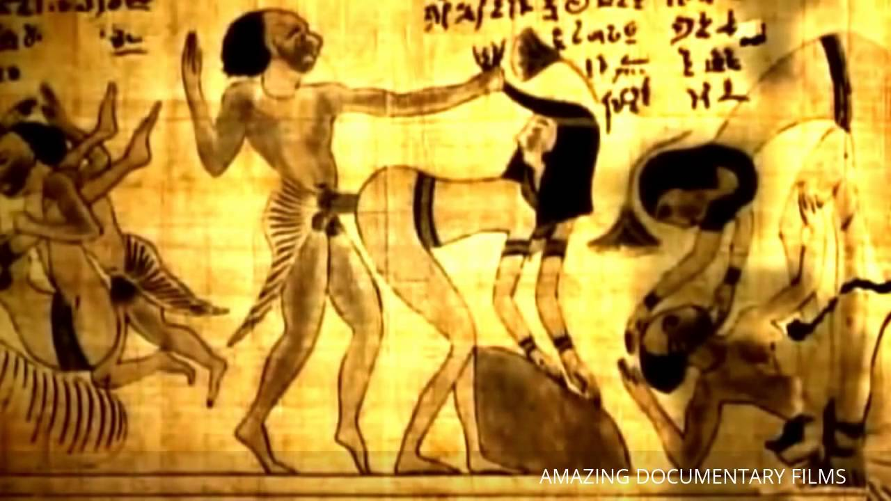 Ancient egyptian sexuality pictures