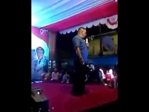 Pidato Singkatt Logat  Makassar Bikin Sakit Perut Lucu Habis....