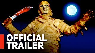RAGE OF THE MUMMY (2018) Official Trailer