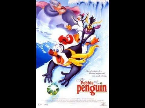 The Pebble and the Penguin (Musical Hell Review #79)