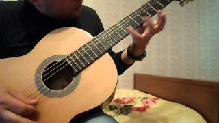 Крутые арпеджио на гитаре(Уроки гитары по Skype.Индивидуальный подход к каждому ученику.Уроки гитары с нуля.Все стили и направления..., 2015-04-10T19:10:37.000Z)