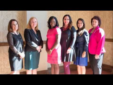 The 5th Annual NAWBO Orlando Business Plan Competition 2016