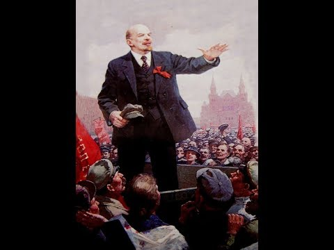 The Leninist theory of the Communist Party