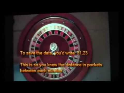 Video Online roulette systems that work