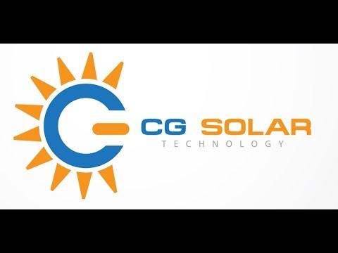 CG Solar Technology Corp