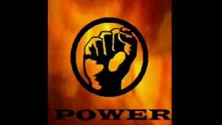 Rain - Power(You can