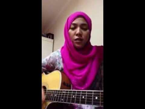 Setengah Mati Merindu (By judika) Shila Amzah cover