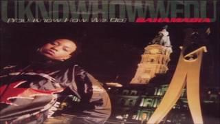 Bahamadia - True Honey Buns (Dat Freak Sh*t) (Radio Version)