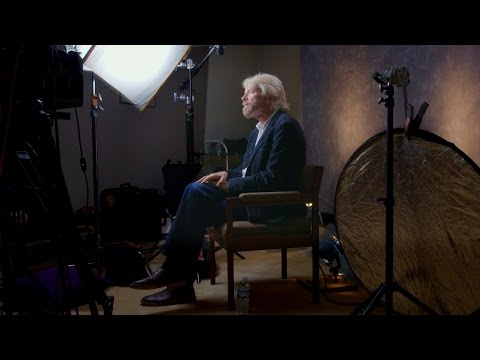 #InequalityIs: Richard Branson on how business can fight inequality