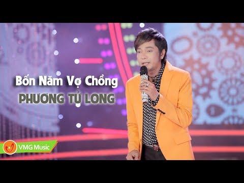 Bốn Năm Vợ Chồng | PHƯƠNG TỬ LONG | MUSIC VIDEO OFFICIAL
