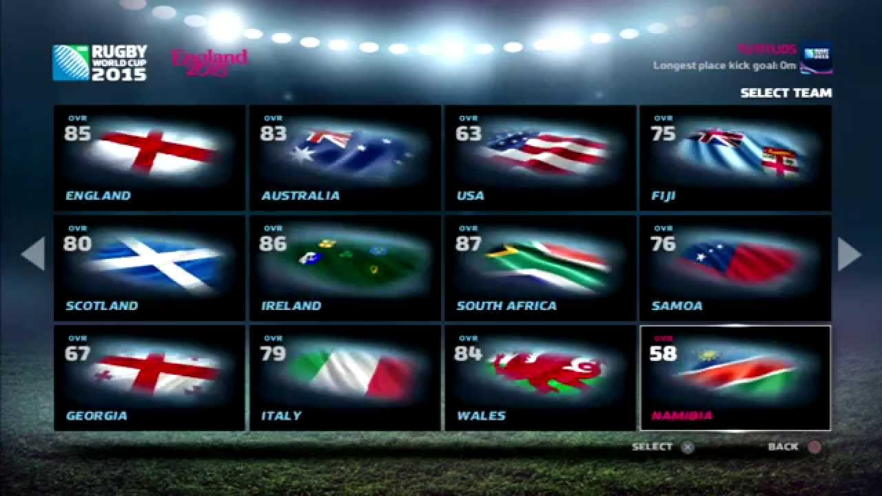 rugby world cup 2015 xbox 360 review