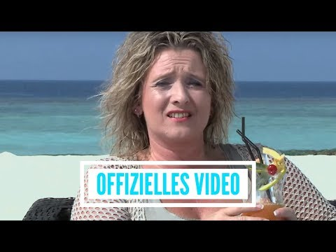 Daniela Alfinito - Mit Dir im Paradies (Offizielles Video)