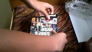 gta 4 dvd unboxing...ordered from flipkart for 374/- rs | Indian consumer(, 2012-06-02T14:59:29.000Z)