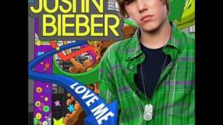 Love Me by Justin Bieber ! FULL SONG ! OFFICIAL ! + Lyrics and downloads link