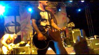 New Found Glory - Porto Alegre / Memories and Battle Scars / Forget My Name / Listen to Your Friends