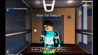Team Elite Video 2013.13: Team Elite ROBLOX Game Tours 1