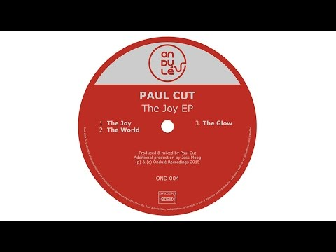 Paul Cut - The Glow