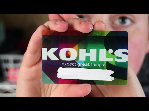 Whats A Kohls Credit Card? I The Pros & Cons