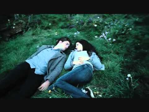 doppiaggio Trailer Twilight