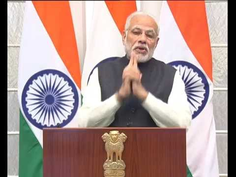 PM Modi addresses Asian Business Leader Conference in Malaysia via Video Conferencing