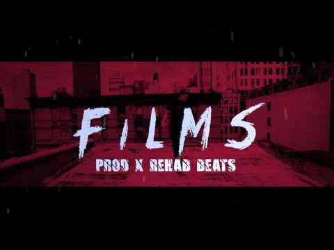 Free Logic Type Beat- Films (Prod. by Rehab)