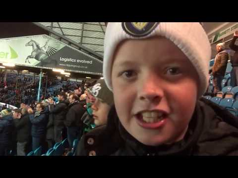 LEEDS 1-0 READING || BPF SAVES THE DAY!