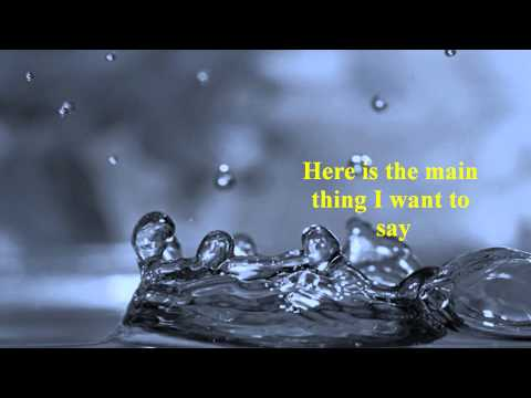 James Taylor - Handy Man [w/ lyrics]