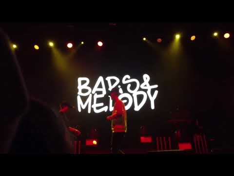 Bars and Melody - Rockstar (live cover, cologne)