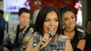 Смотреть клип Диана Шарапова - Алма-Ата