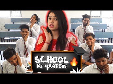 School Ki Yaadein - Chu Chu Ke Funs