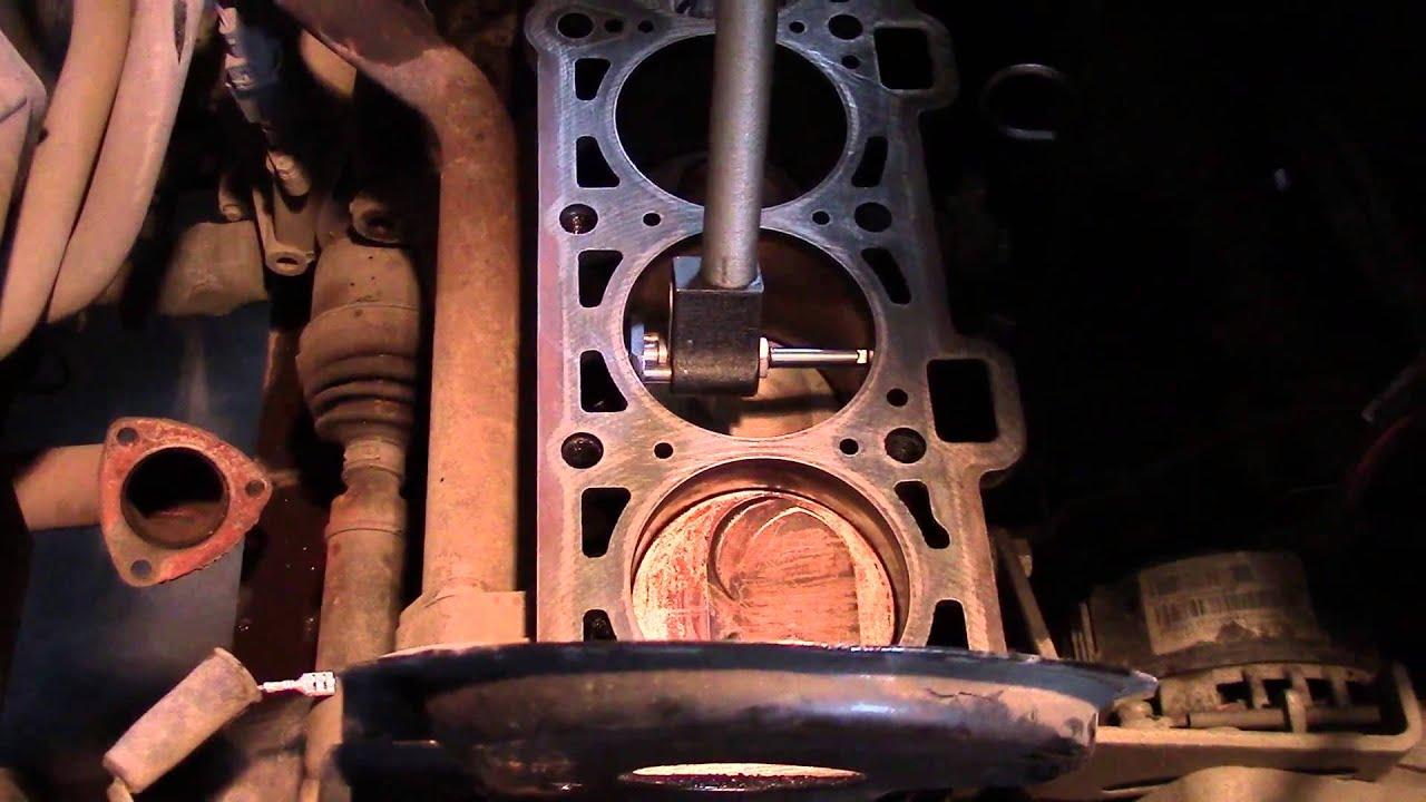 Мотористы-пофигисты.Почему затроил двигатель?Ремонт ВАЗ 2115