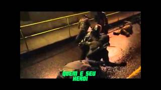 Pop Evil - Hero Legendado