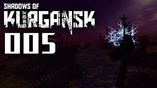 Shadows of Kurgansk [05] [Gefährliche Anomalien] [Let's Play Gameplay Deutsch German] thumbnail