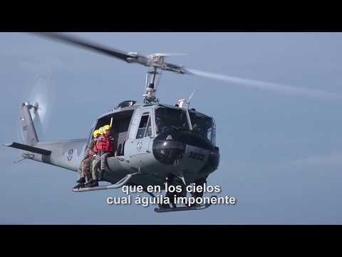 Himno De La Fuerza Aérea De República Dominicana