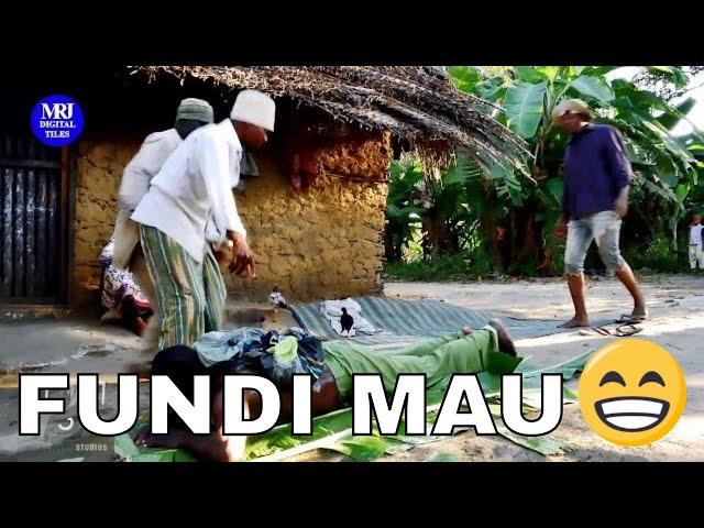 MAU MPEMBA FUNDI WATU- VITUKO PEMBA