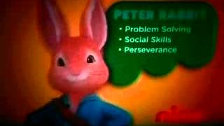 Peter Rabbit Introduction Learning