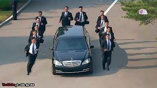 الزعماء الـ 7 الأكثر حصانة وامن فى العالم !!