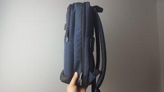 НОВИНКА СЯОМИ! Рюкзак Xiaomi 90FUN ВОДОНЕПРОНИЦАЕМЫЙ!