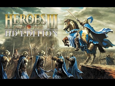 Heroes of Might and Magic 3 Soundtrack Full ost