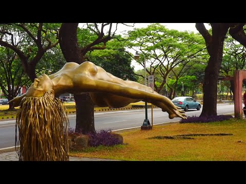 UP Diliman Campus 2018