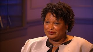Stacey Abrams sits down with FOX 5