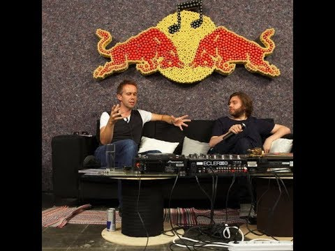Stuart Hawkes Lecture (Barcelona 2008)   Red Bull Music Academy